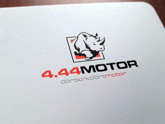 4-44 Motor